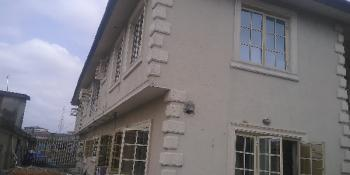 3 Bedroom Duplex, Popola, Close to Pedro, Shomolu, Lagos, Flat for Rent