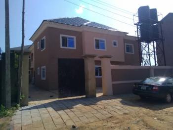 4 Bedrooms Detached Bungalow with 4 Units Room Ensuite, War College, Gwarinpa Estate, Gwarinpa, Abuja, Detached Bungalow for Sale