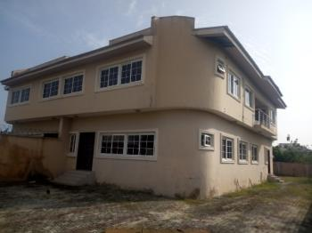 5 Bedroom Duplex, Ajiwe, Ajah, Lagos, Semi-detached Duplex for Rent