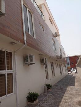 Semi Detached 4 Bedroom Duplex, Lekki Phase 1, Lekki, Lagos, Semi-detached Duplex for Sale