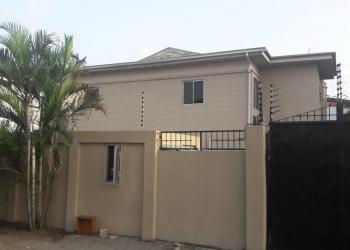 Nice 3 Bedroom Terrace + Bq, Off Fola Osibo, Lekki Phase 1, Lekki, Lagos, Terraced Duplex for Sale