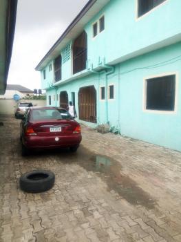Standard 2 Bedroom, Rumuodara, Port Harcourt, Rivers, Flat for Rent
