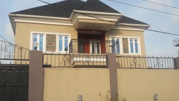 Exotic 3 Bedroom Flat, Peace Estate, Oke Afa, Isolo, Lagos, Flat for Rent