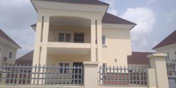 Luxury 5 Bedroom Stand Alone Duplex, Gwarinpa Estate, Gwarinpa, Abuja, Detached Duplex for Rent