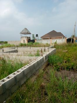 Almost Full Plot of Dry Land, First Unity Estate, Badore, Ajah, Lagos, Land for Sale