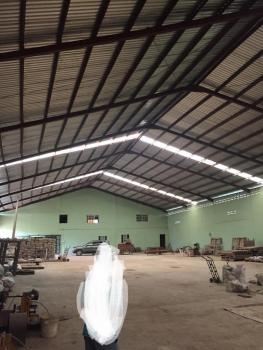 Standard Bay Warehouse, D Bells Area, Along Sango Idiroko Road, Sango Ota, Ogun, Warehouse for Sale