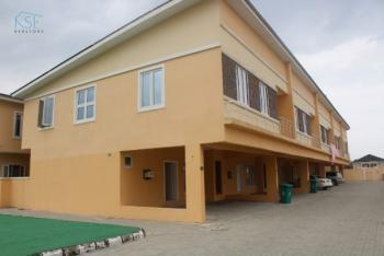 3 Bedrooms Terraced Duplex, Orchid Hotel Road, By Lekki Second Toll Gate, Lekki Expressway, Lekki, Lagos, Terraced Duplex for Sale