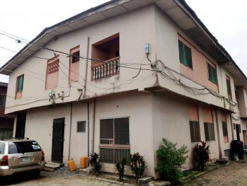 Blocks of 4 Nos 3 Bedroom Flat Plus 2 Nos 2 Bedroom Flat Plus 3room Bq on 950sqm, John Umunna Street Off Ajao Estate, Ikeja, Lagos, Block of Flats for Sale