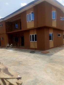 8 Nos 3 Bedroom Flat All Rooms En Suite, Idimu, Lagos, Mini Flat for Rent