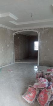 Newly Built and Top Notch 2 Bedroom Flat, Off Herbert Macaulay, Alagomeji, Yaba, Lagos, Flat for Rent
