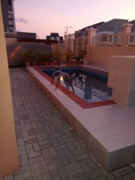 a Brand New 4 Bedroom Fully Serviced Terrace, Lekki Phase 1, Lekki, Lagos, Terraced Duplex for Rent