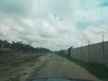 Grand Lux Estate, Bule Pan Sapati, Lekki,lagos, Eleko, Ibeju Lekki, Lagos, Commercial Land for Sale