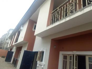 Brand New Mini Flat  for Rent at Cannan Estate, 2 Cannan Estate Ajah Lekki, Ajah, Lagos, Mini Flat for Rent