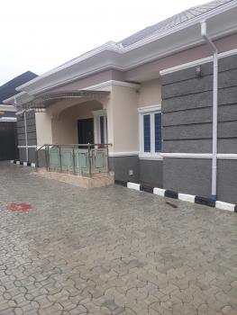 Superbly Built & Superlatively Finished 3 Bedrooms Fully Detached Bungalow + 2 Rooms Bq, Efab Queens Estate, Gwarinpa, Abuja, Detached Bungalow for Sale