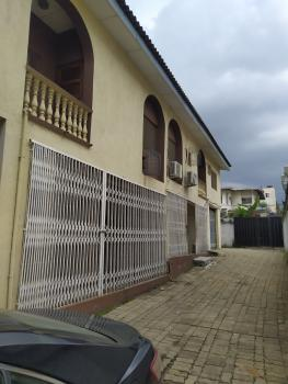 Five Bedroom Duplex for Rent in Allen Avenue Ikeja Lagos, Ondo Close, Allen Avenue Ikeja Lagos, Allen, Ikeja, Lagos, Semi-detached Duplex for Rent