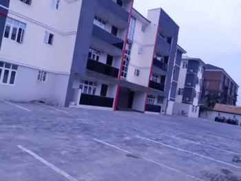 Fully Fitted 3 Bedroom, Lekki Phase 1, Lekki, Lagos, Semi-detached Duplex for Rent