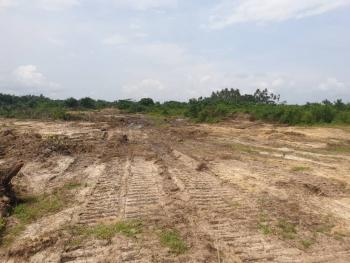 Wazobia Courts, Opposite Lekki Airport Road, Eleranigbe, Ibeju Lekki, Lagos, Residential Land for Sale