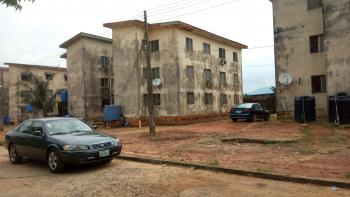 Spacious and Strategically Located 2 Bedroom Apartment, Odogunyan, Ikorodu, Lagos, Block of Flats for Sale