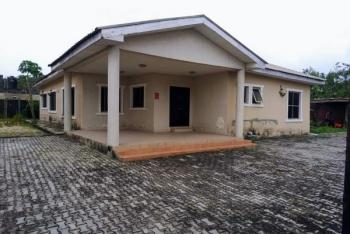 Well Maintained 4 Bedroom Fully Detached Spacious Bungalow with 2 Rooms Bq and and Ample Parking Space Located on a Quiet Street, Cooperative Villa, Badore, Ajah, Lagos, Detached Bungalow for Rent