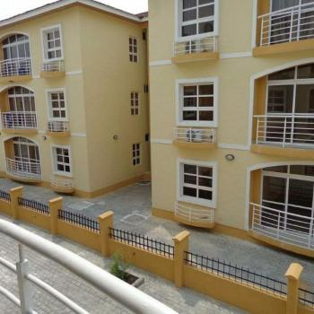 Luxury Serviced 3 Bedroom Apartment (1st Floor, All Rooms En-suite), Osapa, Lekki, Lagos, Flat for Sale