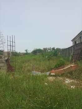 Cheapest Land, Silver Spring Estate, Oba Amusa, Agungi, Lekki, Lagos, Residential Land for Sale
