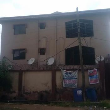 a Well Built 6 Units of 3 Bedroom Flat, Behind Chivita, Ajao Estate, Isolo, Lagos, Block of Flats for Sale