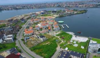 1540 Sq.mts Plot, Banana Island, Ikoyi, Lagos, Residential Land for Sale