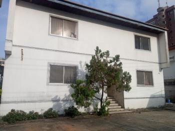 6 Bedroom Detached Duplex + 4 Rooms Bq on 715sqm Plot of Land with C of O, Adjacent Eko Hotel, Off Ademola Adetokunbo Way, Victoria Island Extension, Victoria Island (vi), Lagos, Detached Duplex for Sale