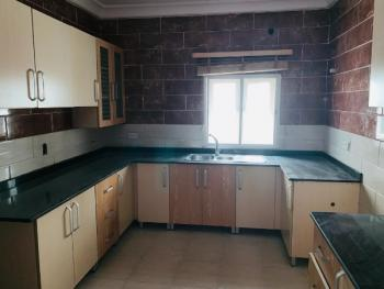 Newly Built 4 Bedroom Duplex with a Room Bq, Opebi, Ikeja, Lagos, Semi-detached Duplex for Rent