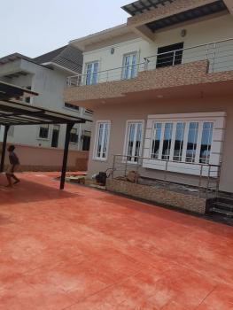 Tastefully Built and Extremely Spacious 4 Bedroom Duplex in a Serene Environment., Orchid Road, Lekki Expressway, Lekki, Lagos, Semi-detached Duplex for Rent