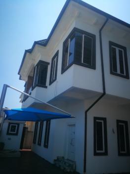 Luxury 5 Bedroom Fully Detached Duplex with Bq, Close to Shoprite, Osapa, Lekki, Lagos, Detached Duplex for Sale