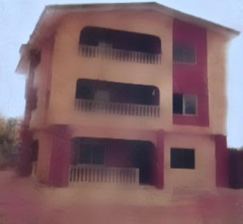 1 Unit of 3-bedroom Flat with Good Facilities, Umuekwe Village, Mgbidi, Oru West, Imo, Commercial Property for Rent