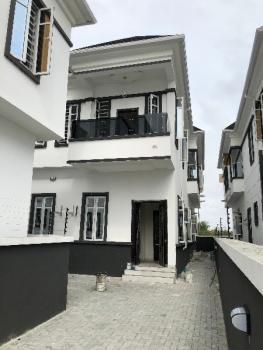 Luxury 4 Bedroom Detached Duplex with B.q, Ikate Elegushi, Lekki, Lagos, Detached Duplex for Rent