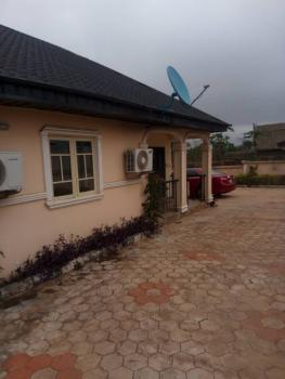 2 Bedroom Bungalow with B/q, Akure, Ondo, Detached Bungalow for Sale