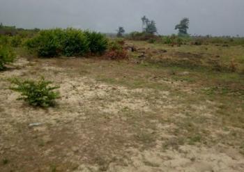 2400sqm Corner Piece Land, Next to Villa Toscana, Oniru, Victoria Island (vi), Lagos, Mixed-use Land for Sale