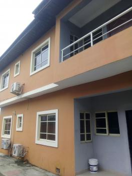 Well Finished Mini Flat with Guest Toilet, Mobil Road, Ilaje, Ajah, Lagos, Mini Flat for Rent