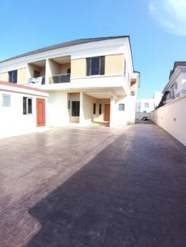 Brand New 4 Bedroom Semi Detached Duplex, Pinnock Estate, Osapa, Lekki, Lagos, Semi-detached Duplex for Sale