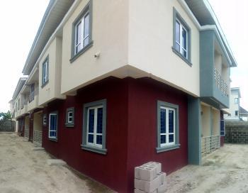 2 Bedrooms, Sangotedo, Ajah, Lagos, Flat for Rent