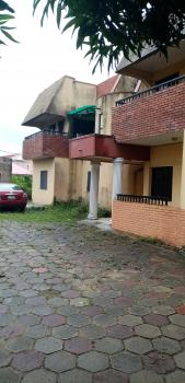 Whole Building on Over a Plot Consisting of 4 Units of 2 Bedroom Flats, Salvation Estate, Ado, Ajah, Lagos, Block of Flats for Sale
