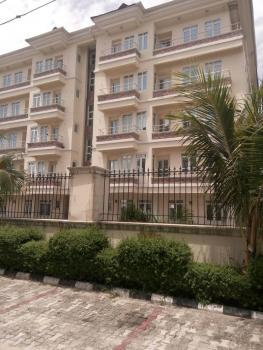 10 Units of 3 Bedroom Flat with Bq Within Oniru, Oniru Victoria Island Lagos, Oniru, Victoria Island (vi), Lagos, Block of Flats for Sale