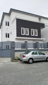 Brand New 5 Bedroom Duplex, Royal Palm Estate, Ado, Ajah, Lagos, Terraced Duplex for Sale