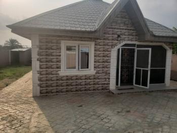 3 Bedroom Bungalow, Magboro, Berger, Arepo, Ogun, Detached Duplex for Sale