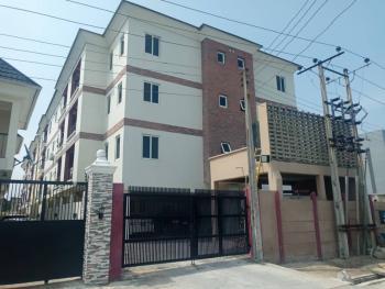 Luxury One Bedroom Apartment, Chisco By Spar Road, Ikate Elegushi, Lekki, Lagos, Mini Flat Short Let