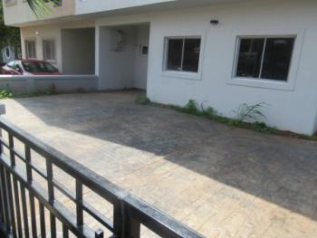 Newly Renovated 4 Bedroom with a Room Bq in a Gated Estate with 24 Hours Power, Lafiaji, Lekki, Lagos, Semi-detached Duplex for Rent