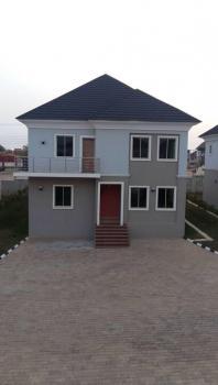 Luxury 4 Bedroom Detached Duplex, Durumi, Abuja, Detached Duplex for Rent