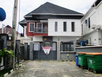 5 Bedroom Detach Duplex, Chevy View Estate, Lekki, Lagos, Detached Duplex for Rent