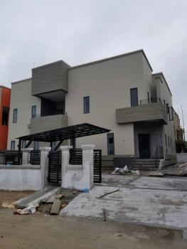 4 Bedroom Semi Detached House, Lakeview Estate, Orchid Hotel Road, Lekki, Lagos, Semi-detached Duplex for Sale