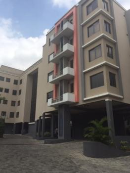 Exquisite 3 Bedroom Apartment with a Room Bq, The Pinnacle Apartments, Mediterranean Street, Maitama District, Abuja, Flat for Rent