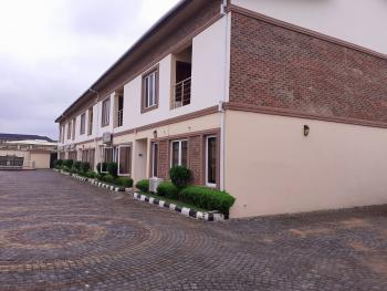 Luxury 4 Bedroom Terrace with a Penthouse Unit, Victoria Island Extension, Victoria Island (vi), Lagos, Terraced Duplex for Sale