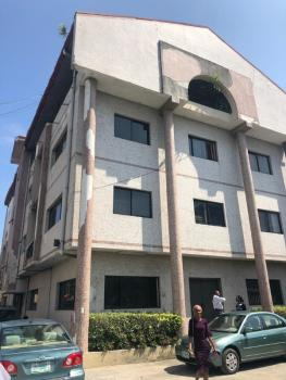 Partly Serviced Ground Floor Office Space, Rauf Taylor Street, Victoria Island (vi), Lagos, Office Space for Rent